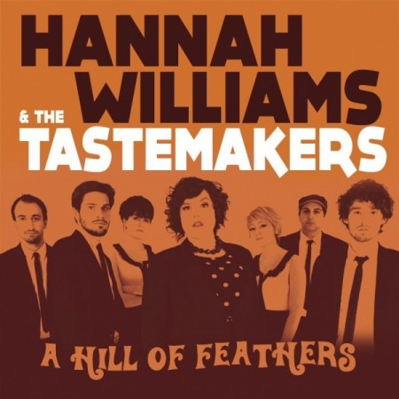 Hannah and the Tastemakers