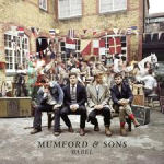 Mumford and Sons.Babel