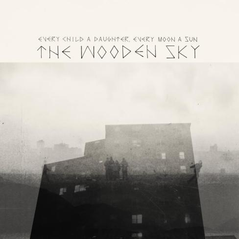 The Wooden Sky